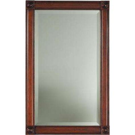 framed recessed mount medicine cabinets bathroom