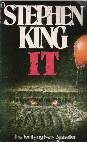 here it is books review stephen king s it the book not the
