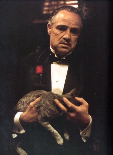 film de gangster usa the inquisitive loon the godfather