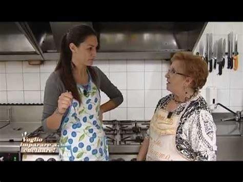 voglio imparare a cucinare voglio imparare a cucinare 5 puntata
