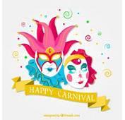 Fondo Carnaval  Fotos Y Vectores Gratis