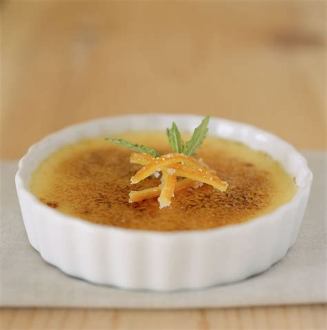 creme brulee recipe classic french lavender infused cr 232 me brulee recipe