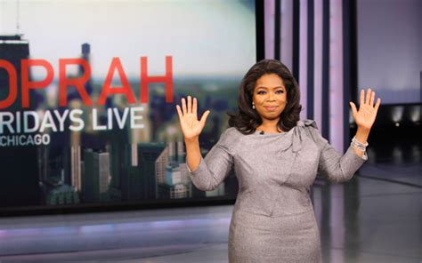 the oprah winfrey show oprah winfrey admits to 101 mistakes emirates 24 7