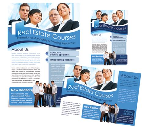 membership brochure template choice image templates