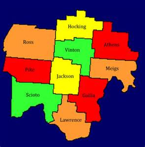 regional map of southeast us images gallery