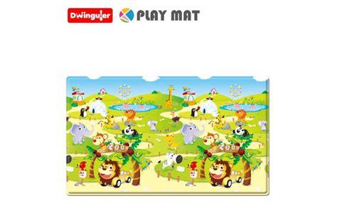 Floor Rugs Online India by Buy Dwinguler Playmat Zoo Online At Kidskouch India