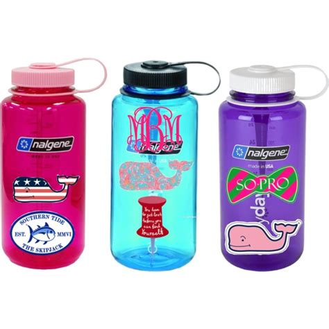 Stickers To Put On Water Bottles what your water bottle says about you slope media