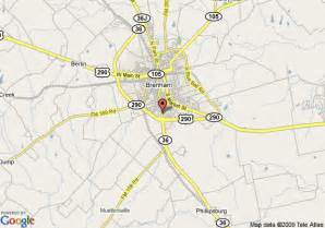 brenham map map of comfort suites brenham brenham