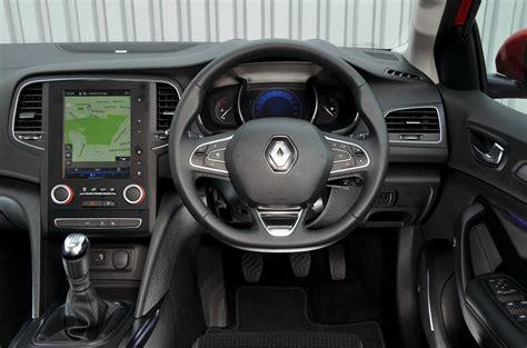 renault interior renault megane interior autocar