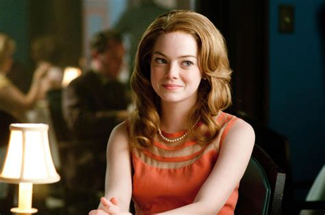 Help Film Emma Stone | the help teaser trailer