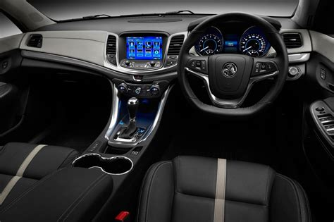 Holden Vf Interior by Calais V Evoke S Change For Commodore A Wheel Thing