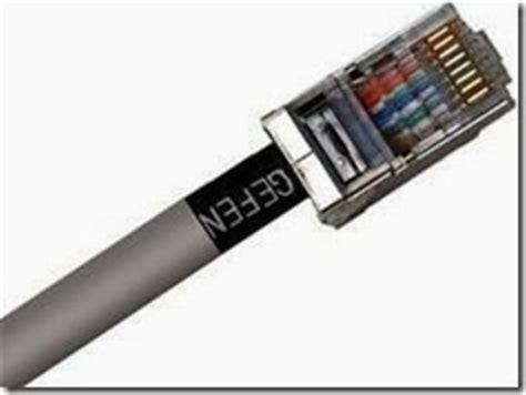 tutorial memasang kabel utp cara memasang kabel utp rj 45 cara tekno