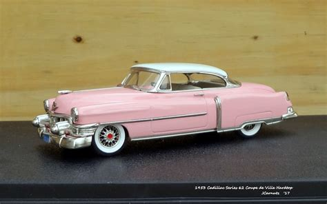 1953 cadillac series 62 coupe 1953 cadillac series 62 coupe de ville hardtop model