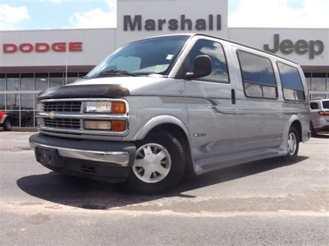 car owners manuals for sale 1997 chevrolet express 1500 lane departure warning 1997 chevrolet express van for sale 12 used cars from 2 850