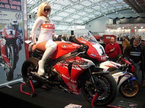 Motorradmesse Salzburg by Motorrad 2011 Event