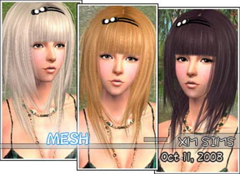 sims 2 hair gallery sims 2 free building downloads hair colese