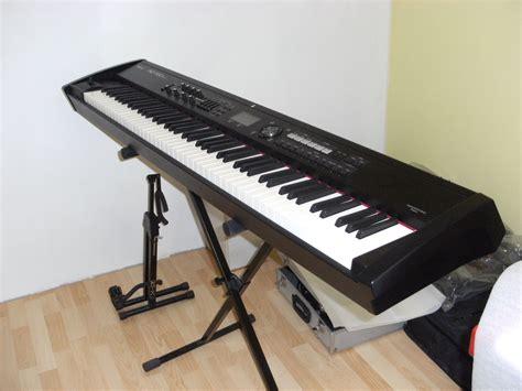 Keyboard Roland Rd 700nx roland rd 700nx image 477919 audiofanzine