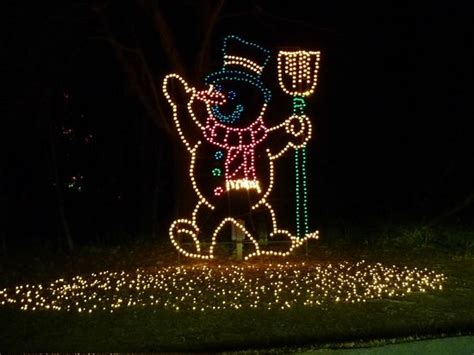 james island county park festival of lights holiday festival of lights picture of james island
