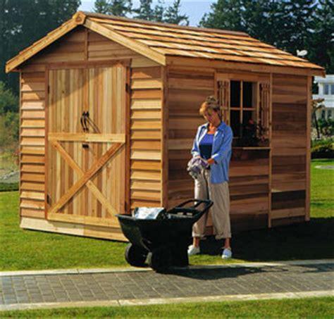 Motorbike Sheds For Sale by Rancher Prefab Shed Kits Wooden Storage Sheds For Sale