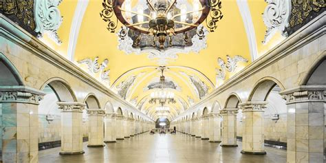 world s most beautiful metro stations business insider 15 russian metro stations that look like palaces