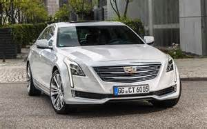 Newest Cadillac New Cadillac Ct6 Front View Car Models 2017 2018