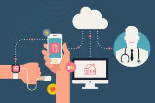 Connected Devices In Healthcare The Key Differences Between Telehealth And Mhealth