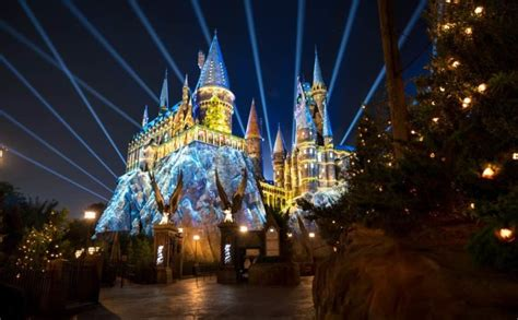 hogwarts light orlando disneyvisitorblog com orlando florida