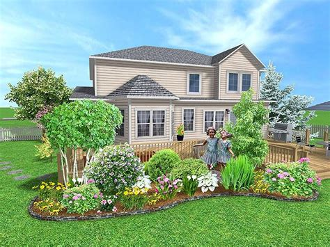better home and garden design software free better homes and gardens landscaping and deck designer
