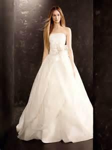 Vera Wang Dress Sizes Vera Wang Vw351178 Size 3 Wedding Dress Oncewed