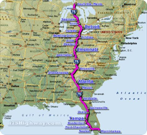i 75 mile marker map florida recipe search in progress greg s kitchen