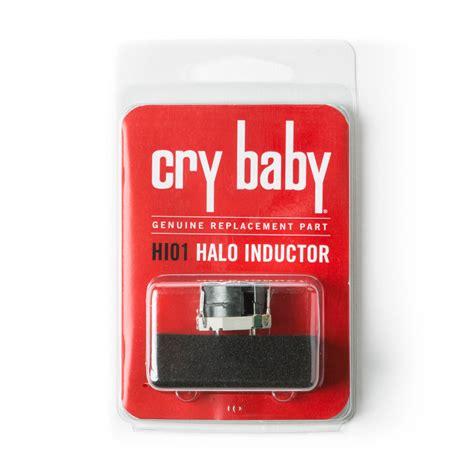 halo inductor hi01 halo inductor