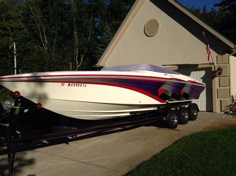 powerquest boats for sale in michigan 2002 powerquest 280 silencer powerboat for sale in michigan
