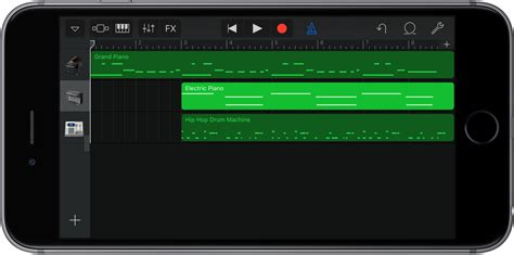how to make house music in garageband how to create a ringtone or text tone in garageband