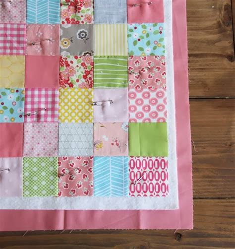 Bind Quilt by Binding A Quilt With The Quilt Back Cluck Cluck Sew