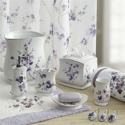 lavender bathroom decor lavender bathroom decor purple bathroom accessories