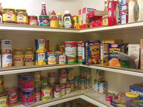 How Do I Start A Food Pantry For The Community by Outreach