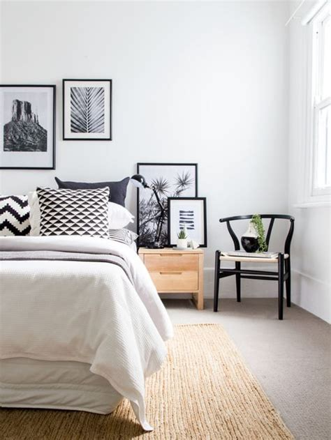 skandinavisches schlafzimmer scandinavian bedroom design ideas remodels photos houzz