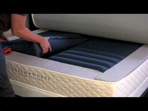 softside waterbed replacement options youtube