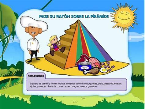 juego cadena alimentaria online title gt fun online talking food pyramid for kids