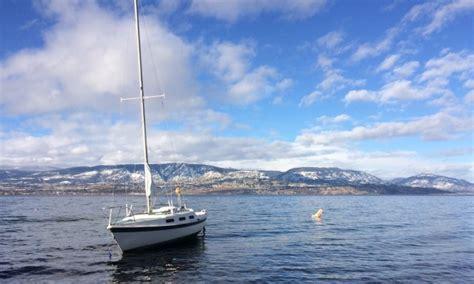 ghost sailboat ghost sailboat found kelowna news castanet net