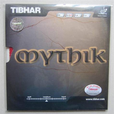 Original Tibhar New Poly40 3 Table Tennis Ping Pong Bal original tibhar mythik pimples table tennis rubber