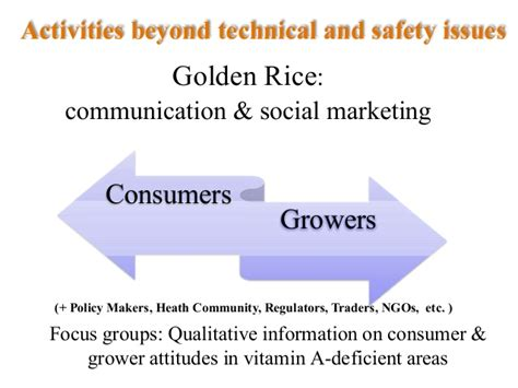 Mba Focus Rice by Golden Rice