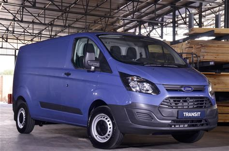 2013 Ford Transit by Images Ford Transit 2013