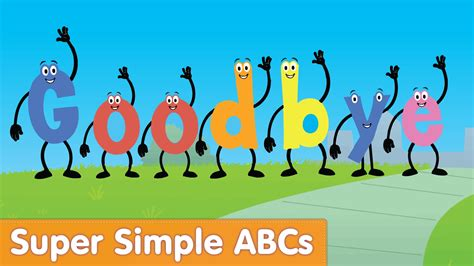 images of goodbye goodbye a goodbye z simple abcs