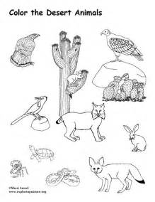 coloring desert picture 171 free coloring pages