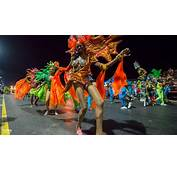 The Havana Carnival 1573 To 2012  City Guide