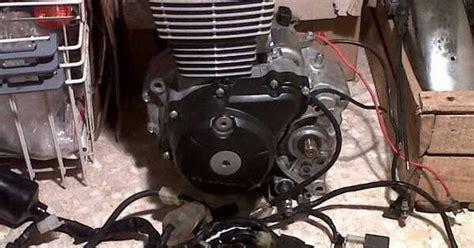 Cdi Tiger Revo Orisinil Honda Kcj jual mesin motor gelondongan jual mesin motor copotan honda mega pro ainunk jaya motor