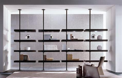 shelf designer domino expo by porada bookcase porn