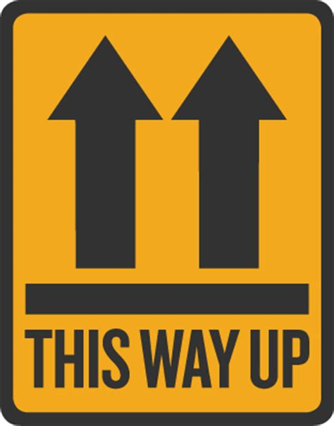 this way up | hobbydb
