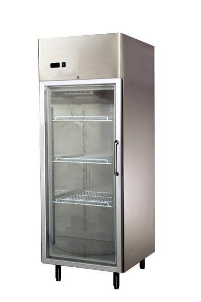 High Efficiency Glass Door Compact Refrigerator Freezer Glass Door Freezers For Sale